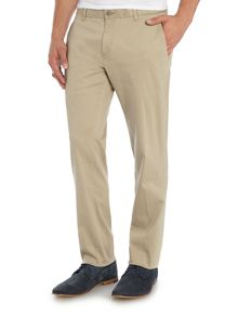 Benetton Slim Fit Casual Chino