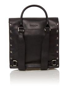 Kenneth Cole Cooper black backpack