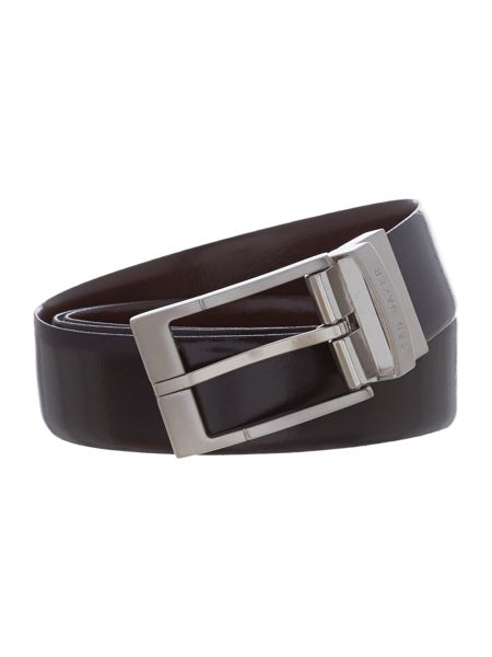 Ted Baker Connary Casual Reversible Leather Belt