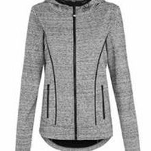 Scarlet Luxe Active Jacket