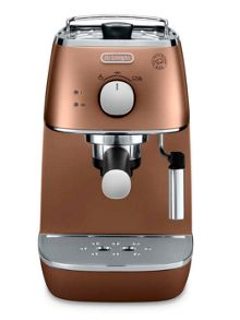 Delonghi Distinta Style Copper