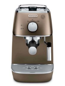 Delonghi Distinta Future Bronze