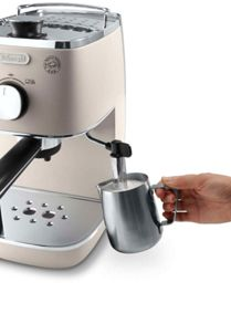 Delonghi Distinta White