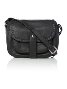 Linea Weekend Ellie saddle bag