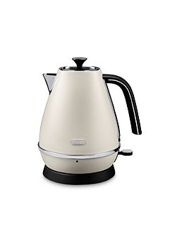 Distinta 1.7L Kettle Pearl White