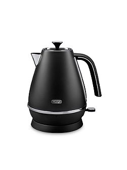 Distinta 1.7L Kettle Elegance Black