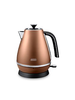 Distinta 1.7L Kettle Style Copper