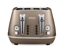 Distinta 4S Toaster Future Bronze