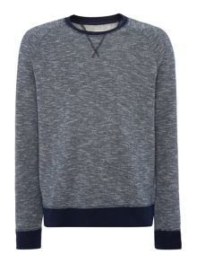 Linea Crew neck lounge jumper