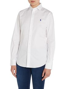 Kendal smart stretch shirt