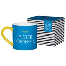 Happy Jackson Mr Wonderful Mug