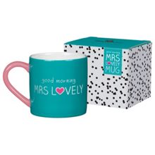 Mrs Lovely Mug