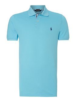 Men's Polo Ralph Lauren Golf Pro-Fit Performcae Pique