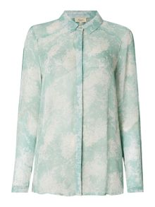 Linea Weekend Seaweed Couture Shirt