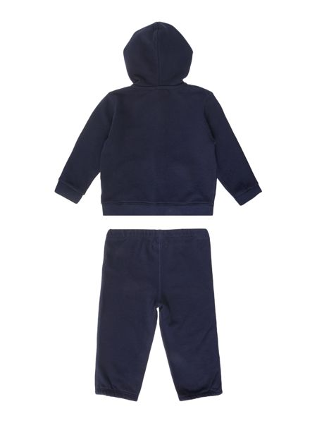 Polo Ralph Lauren Baby Boys Small Pony Player Tracksuit Set
