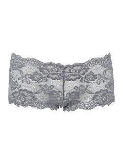 Winsom lace hipster