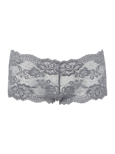 Marie Meili Winsom lace hipster