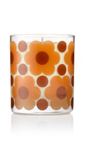 Orange Rind Candle