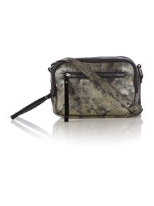 Phoenix cross body handbag