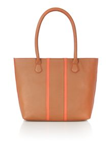 Dickins & Jones Harbury tote handbag