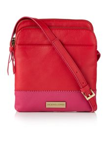 Kingsway n/s small crossbody handbag