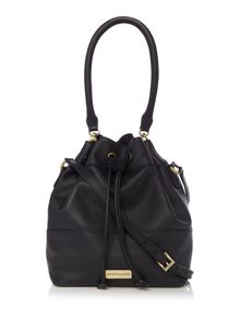 Dickins & Jones Morvan duffle handbag