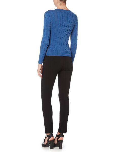 Polo Ralph Lauren Bridgette skinny fit leggings
