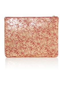 Crackle pouchette