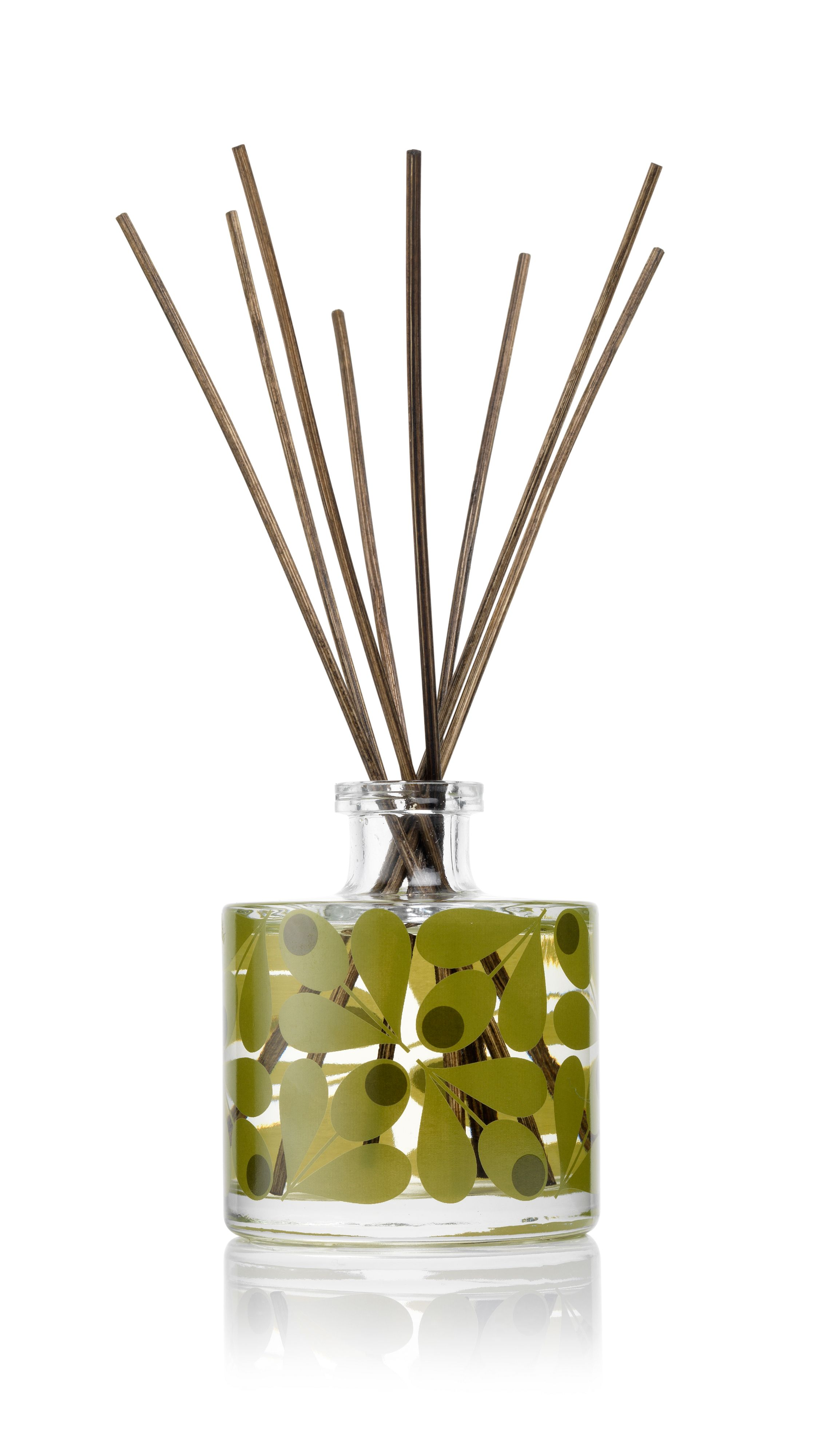 Image of Orla Kiely Fig Tree Diffuser 200ml