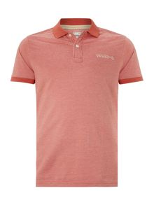 Jack & Jones Logo Polo Regular Fit Polo Shirt
