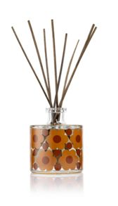 Orla Kiely Orange Rind Diffuser 200ml