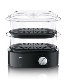 Braun Food Steamer FS5100
