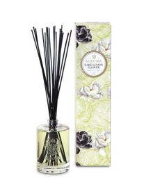 Voluspa Sake Lemon Flower Range