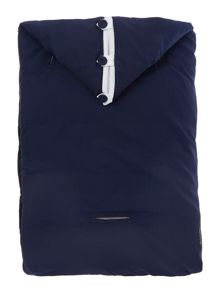 Armani Junior Pushchair Sleeping Bag
