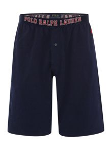 Polo Ralph Lauren Plain Nightwear Shorts