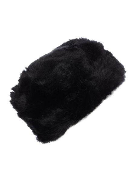Linea Faux Fur Cossack
