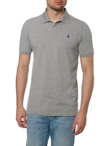 Polo Ralph Lauren Golf Pro-Fit Contrast Under Collar Polo
