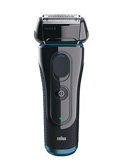 Series 5 Wet & Dry Male Shaver