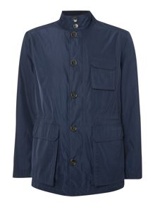 Ben Sherman Memory field jacket