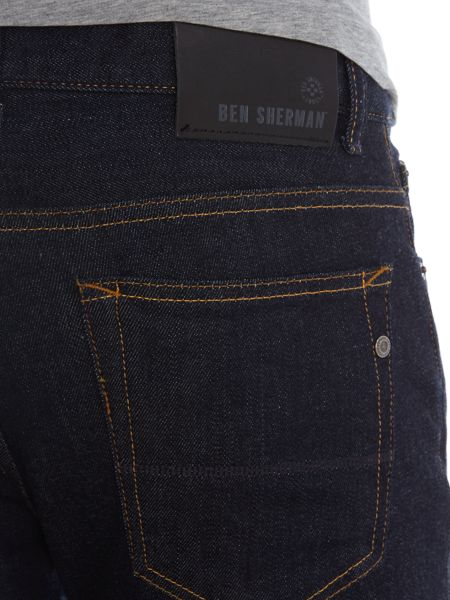 Ben Sherman Holborn True Skinny Fit Jeans