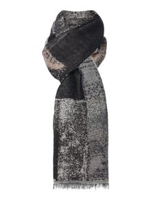 Label Lab Moon Textured Scarf