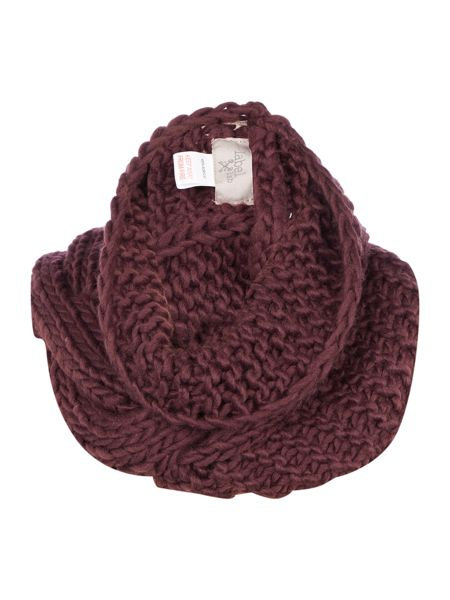 Label Lab Cable knit snood
