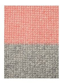 Dickins & Jones Colour Block Scarf