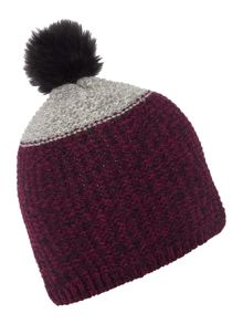 Dickins & Jones Colour Block Hat