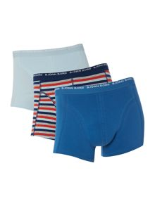Bjorn Borg Stripe Trunk