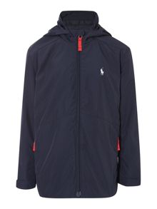 Polo Ralph Lauren Boys Windbreaker Jacket