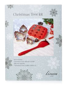 Linea Christmas tree kit