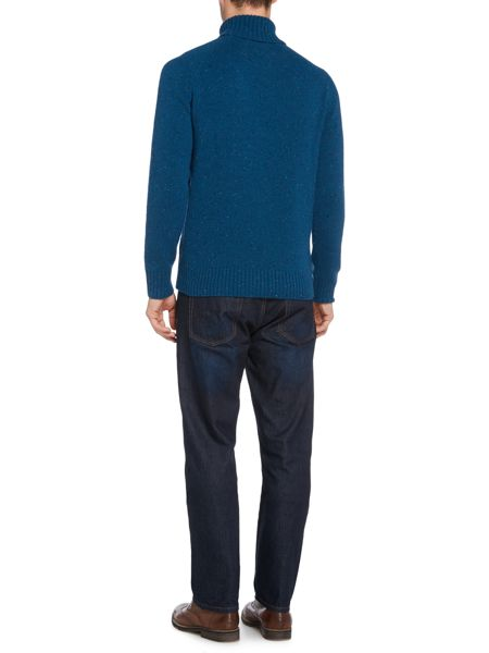 Howick Norwell Roll Neck Jumper