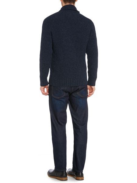 Howick Hunesdale Cable Cardigan