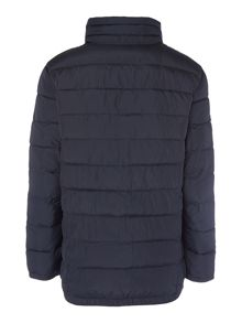Polo Ralph Lauren Boys Puffer Jacket With Small Pony Player